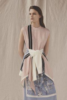 Hermès Parigi - Pre Spring 2017 - Shows - Vogue.it