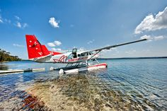 Ride a Seaplane Sea Planes, Air Machine, Float Plane, Stay High, Flying Boat, Aviation Art, Fish Art, Air Travel, Jets