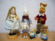 Alice set