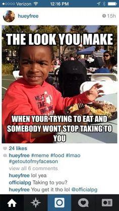Fat kid problems. ... lol... how I felt when I'm starving. .. lol