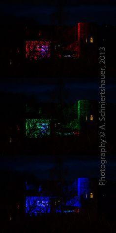 Frankenburg RGB