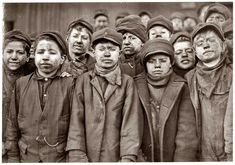 lewis-hine-child-labours-1913-32