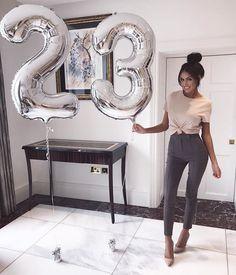 WEBSTA @ julesclaiborne - Birthday! 2️⃣3️⃣