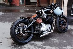 1931 SS100 Brough Superior Vintage Motorcycle