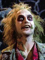 Tim Burton in talks to direct Michael Keaton in 'Beetlejuice 2' for Warner Bros.