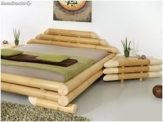 Furniture For Small Bedrooms Bamboo Furniture, Cheap Furniture, Discount Furniture, Home Furniture, Furniture Design, Furniture Buyers, Furniture Stores, Bamboo Bed Frame, Diy Lit