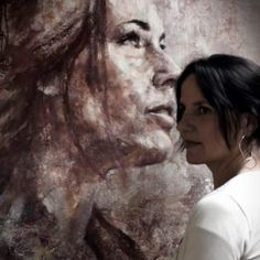 Emelie Jegerings revitalizes the female form – Canvas: a blog by Saatchi Art