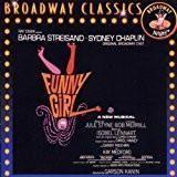 FUNNY GIRL- Original Broadway Cast CD
