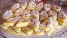 Recepty - Strana 10 z 44 - Vychytávkov Czech Recipes, Russian Recipes, Sweet Desserts, Sweet Recipes, Cookie Recipes, Dessert Recipes, Sweet Buns, Bread And Pastries, Sweet And Salty