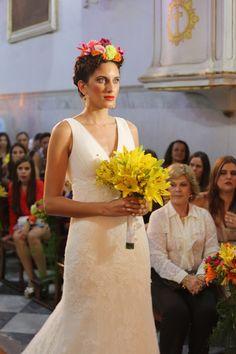 Lançamento Revista Conceito AV Noivas + Desfile | Andrea Velame Blog