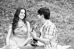 Damares   Yuri – Pré Casamento