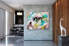 Items similar to Large Abstract Painting,huge canvas painting,extra large abstract,xl abstract painting,textured art on Etsy Texture Art, Texture Painting, Canvas Size, Canvas Art, Knife Painting, Affordable Home Decor, Large Wall Art, Cotton Canvas, Original Paintings