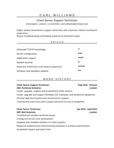 resume for high school graduate