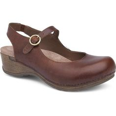 Looking for Dansko women's shoes & heels? Shop Simons Shoes online shoe store for the latest ladies dress shoes, casual shoes, heels & sandals! Slingback Shoes, Dansko Shoes, Mules Shoes, Clogs, Sandals, Wrap Shoes, Mary Jane Shoes, Clothes Horse, Mary Janes