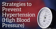 Hypertension (high blood pressure) is typically a symptom of insulin and leptin resistance, and about one in three American adults are affected. http://articles.mercola.com/sites/articles/archive/2014/06/09/hypertension-prevention-treatment.aspx