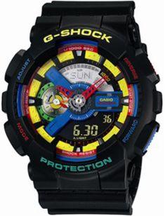 Dla dużych chłopców: zegarek inspirowany Lego