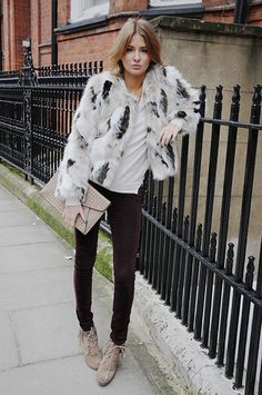 Millie Mackintosh media gallery on Coolspotters. See photos, videos, and links of Millie Mackintosh. I Love Fashion, Passion For Fashion, Girl Fashion, Style Fashion, Fashion Design, Street Style, Street Chic, Autumn Winter Fashion, Fall Winter