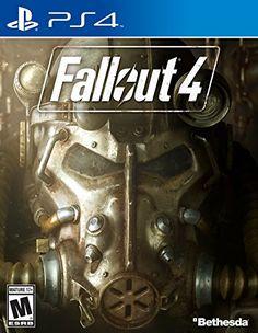 Fallout 4  PlayStation 4