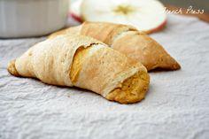 pumpkin cheesecake crescents