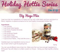 Holiday Hugs Mix