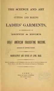 The cutters' practical guide to the cutting of ladies' garments.. : Vincent, W. D. F. (William D. F.), 1860-1926 : Free Download, Borrow, and Streaming : Internet Archive