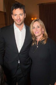 Harry Connick Jr. Helps Raise $1.5 Million for #Stanford Women's #Cancer Center #charity