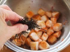 はんぺんのたらこバター和え by 神田依理子   レシピサイト「Nadia   ナディア」プロの料理を無料で検索