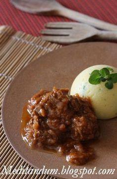 Il gulasch è un piatto della tradizione ungherese, tipico dell'Europa Orientale e giunto fino al Friuli dove è stato rivisitato secondo la ...