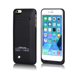 External battery power kase for iphone 6 battery case iphone 6s 3500mah