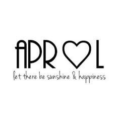 Birthday Quotes QUOTATION – Image : Quotes about Birthday – Description Birthday Quotes for the month of April Sharing is Caring – Hey can you Share this Quote ! New Month Quotes, Monthly Quotes, Calendar Quotes, Words Quotes, Wise Words, Me Quotes, Sayings, Qoutes, Neuer Monat