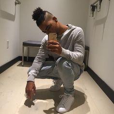 scott   disick   con   adidas   yeezy   impulso   350   5   scarpe di ur