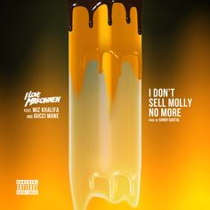 """New Music: ILOVEMAKONNEN Feat. Wiz Khalifa & Gucci Mane """"I Don't Sell Molly No More (Remix)""""- http://getmybuzzup.com/wp-content/uploads/2014/10/381466-thumb.jpg- http://getmybuzzup.com/ilovemakonnen-wiz-khalifa/- By Mr.North OVO Sound's ILOVEMAKONNEN was one of many artists who performed during night two of FADER FORT in New York City for CMJ week. During his set, the singer/rapper/producer debuted the official remix to his latest record """"I Don't Sell"""