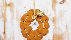 Piparkakut - K-ruoka Gingerbread Cookies, Desserts, Food, Gingerbread Cupcakes, Tailgate Desserts, Deserts, Eten, Postres, Dessert