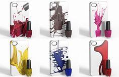 Oje tutkunları bu telefon kılıflarına bayılacak! - http://www.diyetinasilyapilir.com/kadinsal/oje-tutkunlari-bu-telefon-kiliflarina-bayilacak/