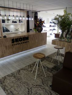 Skoen New Shop!! #skoen #interieur #shoes #fashion