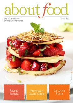 About Food 6 by About Food / - issuu