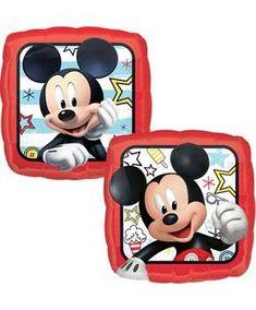 Mickey Mouse Clubhouse Party Favor Straws 18//pk Disney Disney Jr