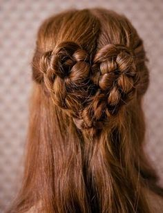 Adorable hairstyles you must try!