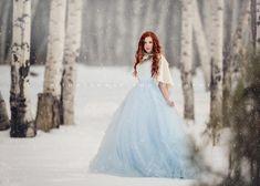 Snow Princess by Lisa Holloway on 500px