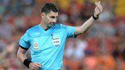 Ben Williams to referee #FFACup final, #NYL gets underway, #BrisbaneRoar goals team effort +