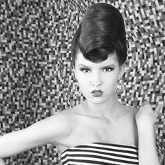 Tempo di rinnovare il proprio look: tendenze moda PE 2013 #look #tendenza #moda #donna #bellezza #beauty #corpo