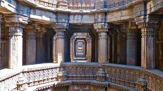 Dada Hari-i Vav, Ahmedabad, #travel #india #amazingplaces