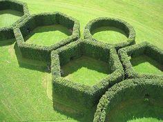 Runde Haver (Round Gardens) in Nærum, Denmark - Google Search