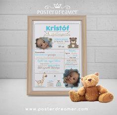 www.posterdreamer.com #meglepetésposzter #babaposzter #születésnapiposzter #szülinapiposzter #névnapiposzter #egyediajándék #posterdreamer