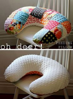 Charitable 2018 Limited Multi-layer Breastfeeding Pillow Multifunctional Breast Pillows Fashionable Patterns Strollers Accessories