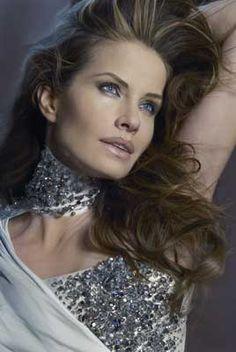 Official Monika Schnarre Website / Monika Schnarre Model / Supermodel - Actress - Writer