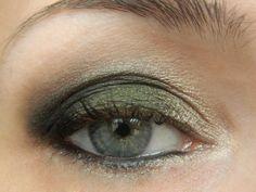 jenni dans tous ses états: Makeup : In the army now