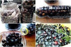 Yemek Tarifleri Blueberry, Fruit, Ethnic Recipes, Food, Kitchen, Berry, Cooking, Essen, Kitchens