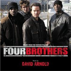 four brothers movie - Google Search