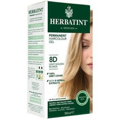 Herbatint permanent herbal haircolour gel sand blonde description: with aloe vera no resorcinol no ammonia no paraben covers grey hair for one or two applications free of resorcinaol, ammonia, paraben, animal testing. Light Ash Blonde, Golden Blonde, Herbatint Hair Color, Swedish Blonde, Herbal Hair Colour, Covering Gray Hair, Star Wars, Color Your Hair, Herbal Extracts